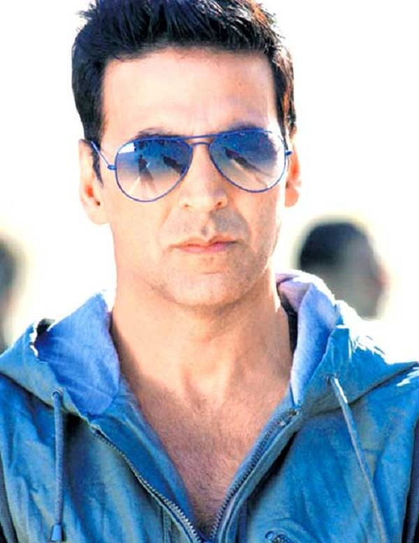 akshay kumar shares his chidhood incident
