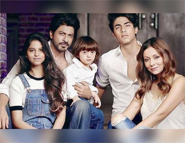 shah rukh khan will leave no money fom his kids