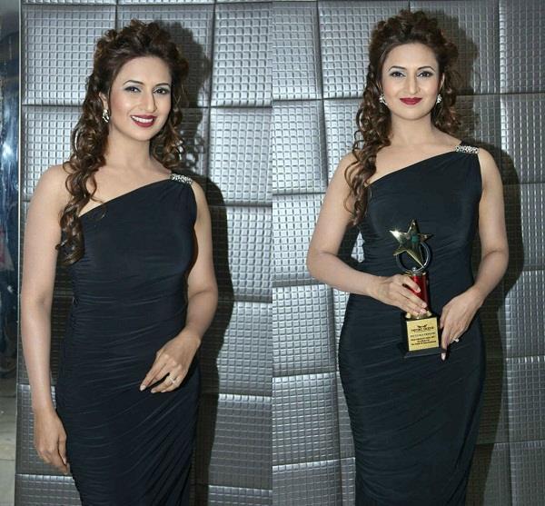 divyanka tripathi gorgeous look