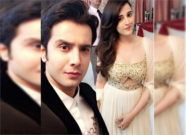 kriti sanon sister nupur is being close with zaan khan