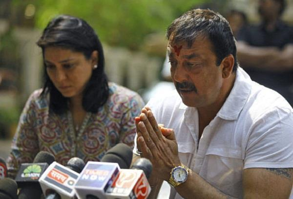 sanjay dutt can go back to jail