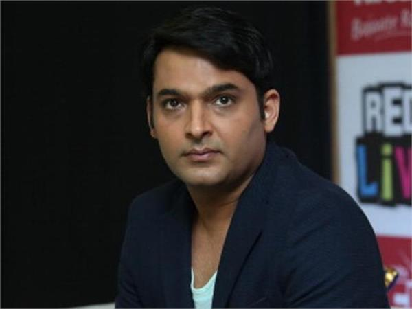 kapil sharma in depression says sister pooja