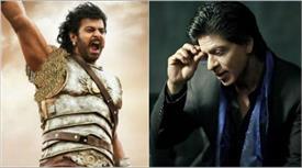 अब 'बाहुबली' बनने की तैयारी कर रहे है किंग खान शाहरुख, ये है प्लान...