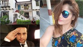 krishna abhishek bought new house in california sister shares photos