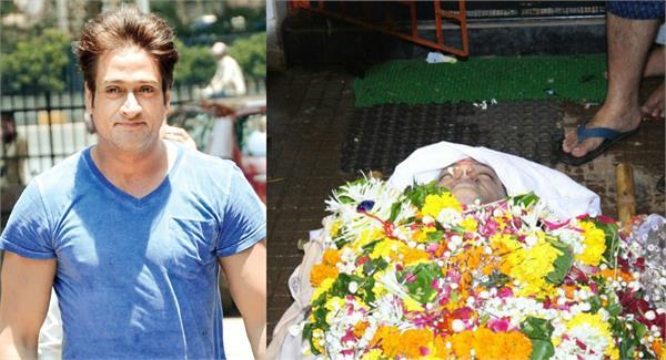 actor inder kumar dies due to heart attack