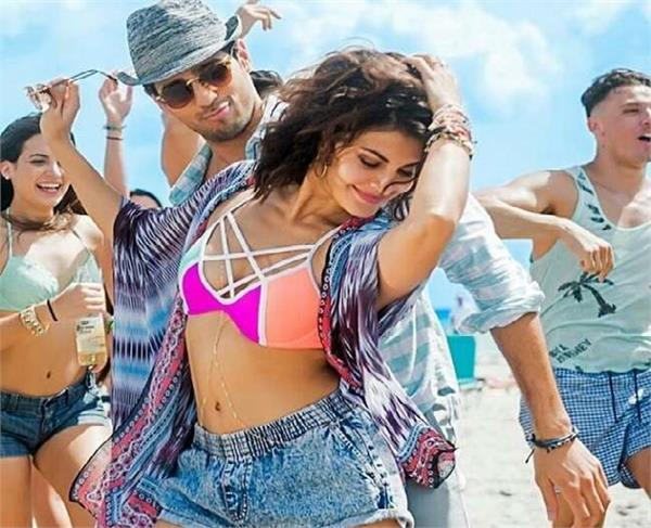 new song of film a gentleman baat ban jaye released