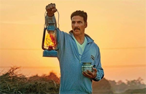 akshay kumar says toilet ek prem katha is taboo for makers