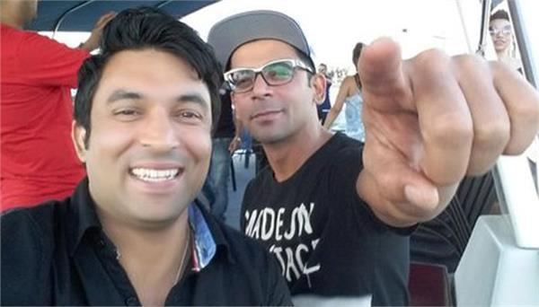 comedian actor sunil grover trolls chandan prabhakar on twitter