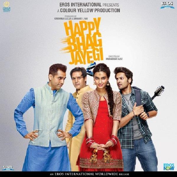 aanad l roy will make a sequel to happy bhag jayegi