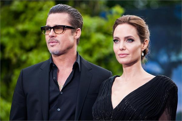 angelina jolie and brad pitt will not divorce