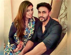 naman shaw will soon marry neha mishra