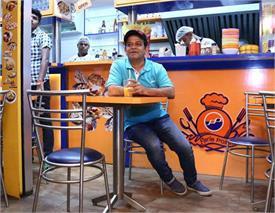 कभी 50 रु. कमाता था 'तारक मेहता...' का यह एक्टर, अब हैं दो रेस्टोरेंट का मालिक