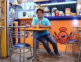 actor sharad sankla share strugle story