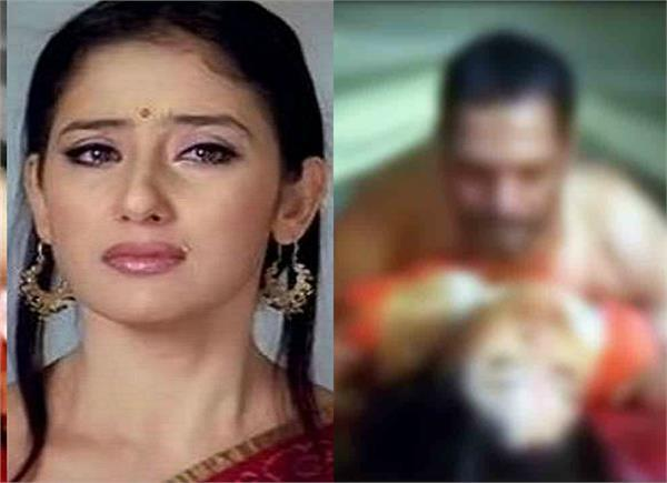 manisha koirala and nana patekar love triangle