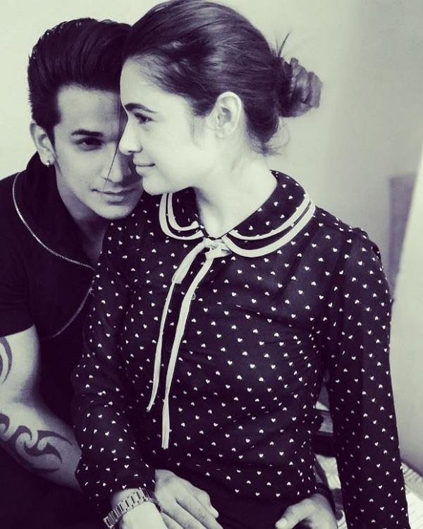 yuvika dating with prince narula