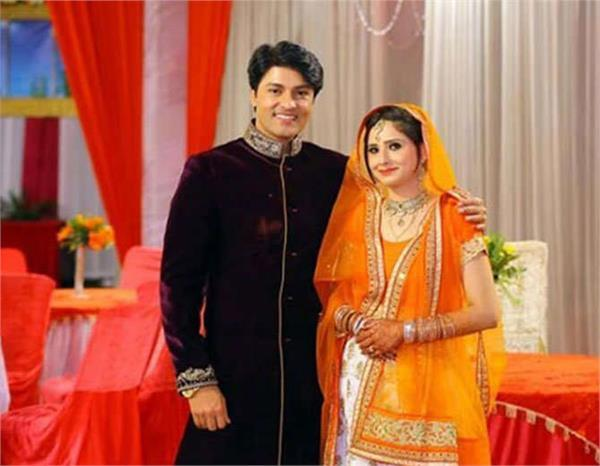 anas rashid will marry hina iqbal