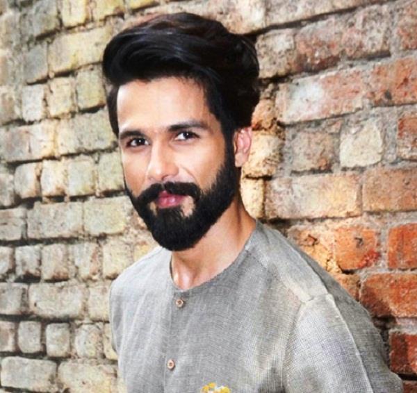 shahid kapoor upcoming bollywood films