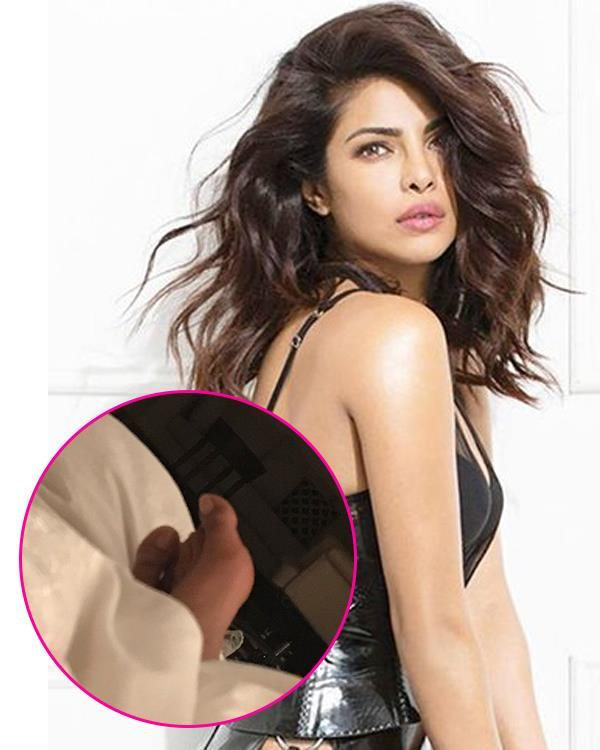 priyanka chopra post the photo