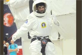 अपनी अपकमिंग फिल्म के लिए सुशांत सिंह नासा के स्पेस सेंटर में ले रहे है ट्रेनिंग