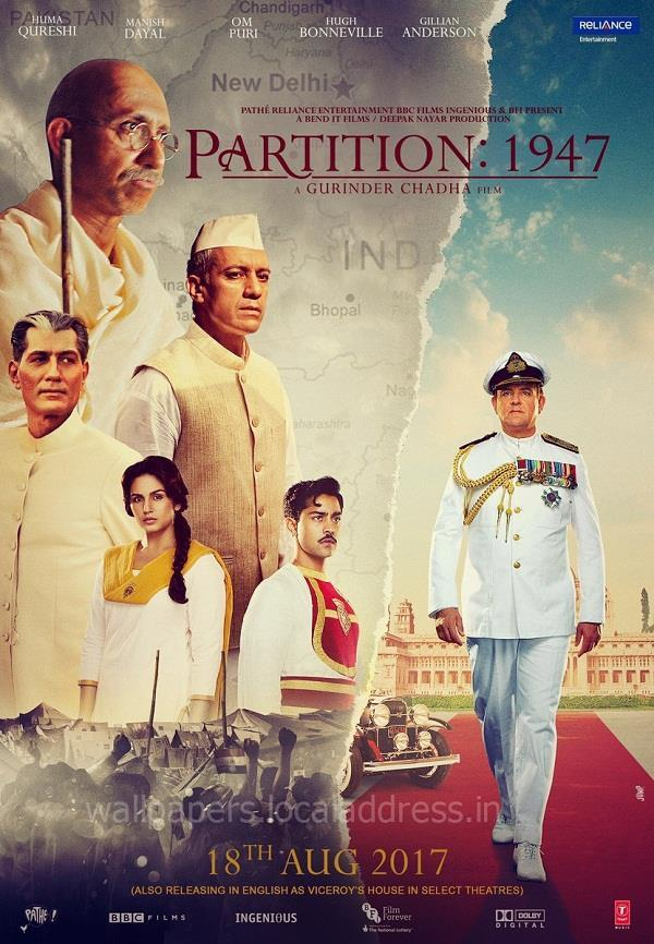film partition 1947 banned in pakistan