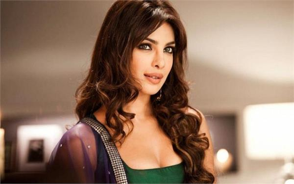 priyanka chopra wil comeback with this film
