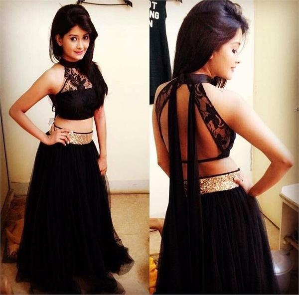 kanchi singh leaves the show