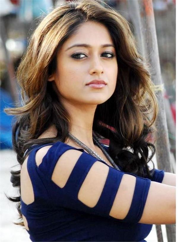ileana d cruz was misbehaved recently