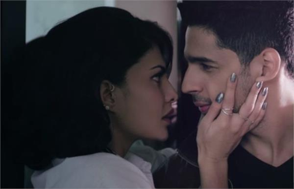 a gentleman song bandook meri laila released siddharth malhotra debut in rapping
