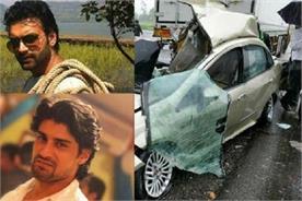 mahakali actors gagan kang and arijit lavania dies in road accident