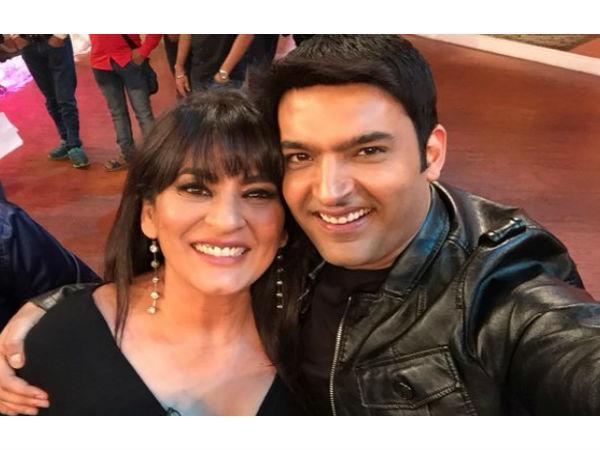 navjot singh sidhu replace with archana puran singh in the kapil sharma show