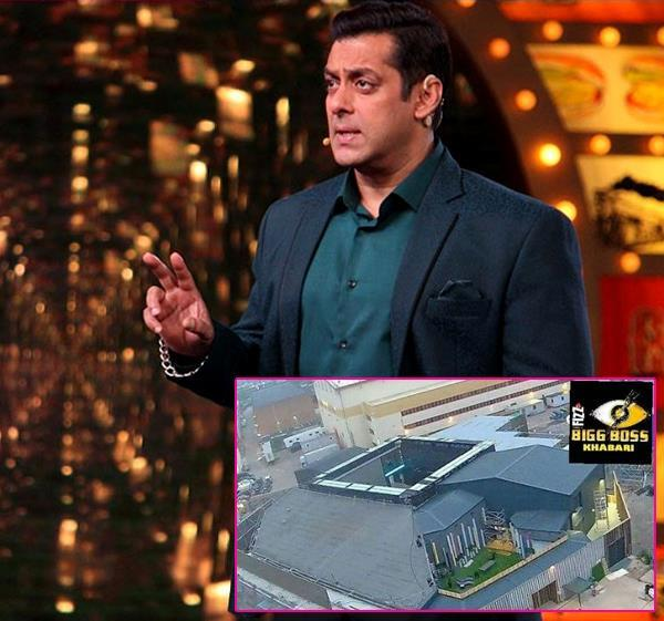 checkout here first glimpse of salman khans bigg boss 11 house