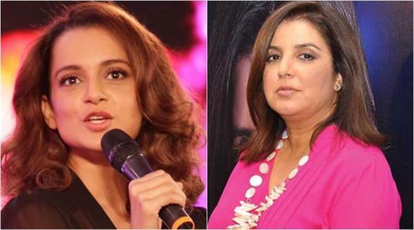 farah khan reacted on kangana hrithik controvers
