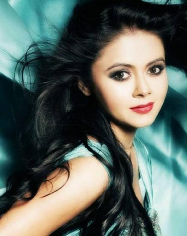 devoleena bhattacharjee on swachhata hi seva mission