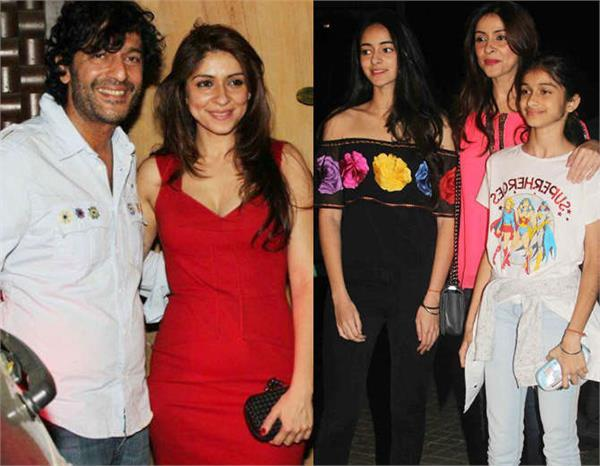 chunky pandey birthday special