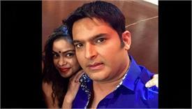 कपिल शर्मा की गर्लफ्रेंड ने साइन किया नया शो, कॉमेडी शो के सवाल पर दिया कुछ ऐसे रिएक्शन