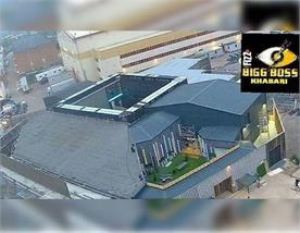 bigg boss 11 house first look