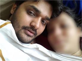 रेप के आरोप में भोजपुरी एक्टर मनोज गिरफ्तार, भाग रहा था नेपाल
