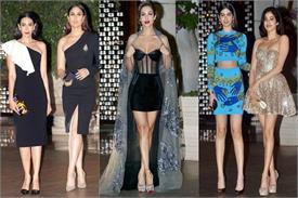 PICS: करीना से लेकर जाह्नवी तक अंबानी की पार्टी में नजर आए ये सैलेब्स