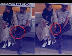 अक्षय कुमार की सास डिंपल के हाथों में हाथ डाले घूमते दिखे सनी देओल, वायरल हो रही है तस्वीरें