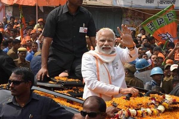 modi will come to varanasi on september 22 with gifts of arabs in navaratri