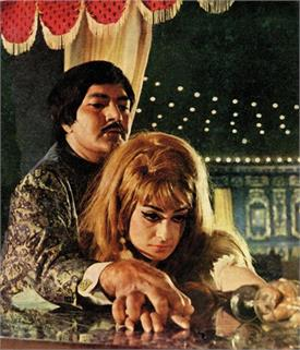 प्रेम चोपड़ा से रेप सीन का बदला लेने के लिए हीरोइन ने जड़ दिया तमाचा, सेट पर छा गया सन्नाटा