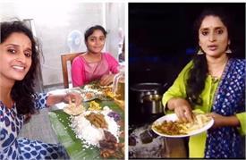 टीवी पर बीफ खाना एक्ट्रैस को पड़ा भारी, लोगों ने दीं जान से मारने की धमकी