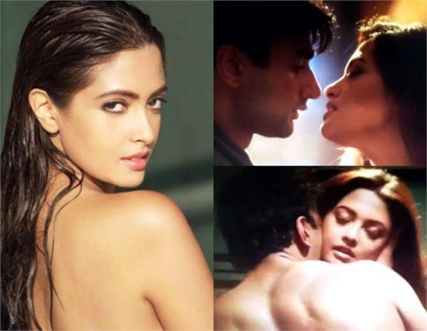 riya sen hot love making scene from ragini mms returns