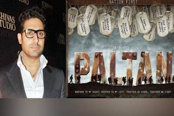 abhishek bachchan walk out film patlan