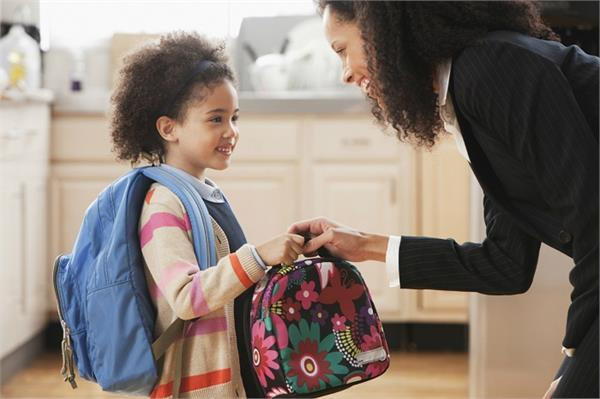 how to pack the best healthy kid lunch box
