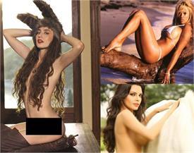 ये एक्ट्रैसस भी Playboy मैगजीन के लिए उतार चुकी हैं कपड़े,  इतनी हॉट तस्वीरें नहीं देखी होगी कभी