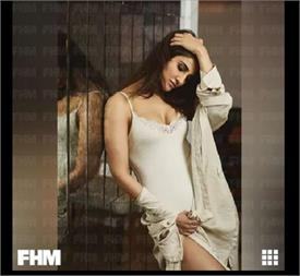 vaani kapoor fhm photoshoot