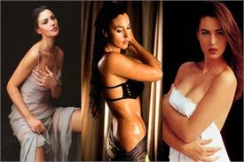 monica bellucci bold pictures
