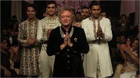 शराब पीकर मारपीट के आरोप में फैशन डिजाइनर रोहित बल गिरफ्तार