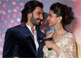 क्या दीपिका पादुकोण ने रणवीर सिंह के साथ कर ली है 'secret engagement'